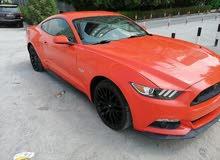 فورد موستانغ  2015 GT-V8