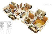 تصميم مخططات معمارية بأقل الأسعارر