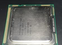 intel core i7 868 - 2.80 GHZ / 8M