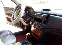 كيا اوبتما( لوتزي ) موديل 2007  للبيع بسعر مغري