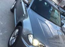 BMW X3 car for sale 2010 in Muscat city