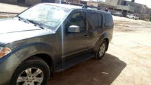 2009 Nissan Pathfinder for sale