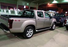 New Isuzu Ascender in Al Riyadh