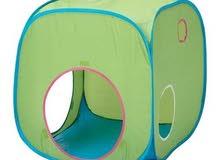 خيمة مع نفق للبيع