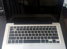 ماك بوك برو MacBook Pro 13 I5 late 2011