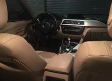 80,000 - 89,999 km BMW 316 2014 for sale