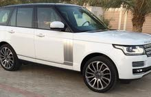 Used 2013 Range Rover Vogue