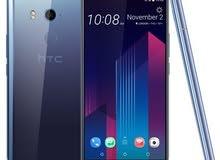 مطلوب موبايل HTC U11 +  مستعمل او جديد اشتريه أو أراوسه بموبايلي سامسونك S9+