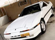Toyota Supra car for sale 1991 in Saham city