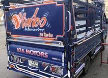 Available for sale! 30,000 - 39,999 km mileage Kia Bongo 2009