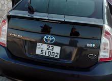 Automatic Grey Toyota 2014 for sale