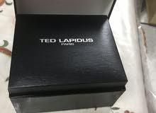 للبيع ساعة يد رجالي تيد لابيدوس أصلية