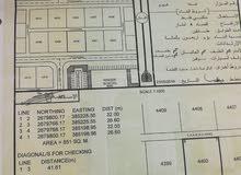 ارض للبيع في البريمي في اض الجو عند بيوت بسعر مغري فرصه