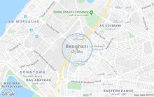 شارع الوكلات بنغازي