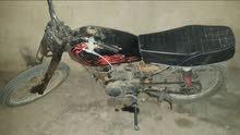 فتحه تصليح دراجات