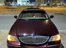 Used 2008 Town Car for sale