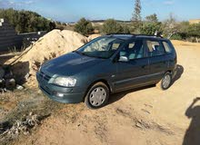 Available for sale! +200,000 km mileage Mitsubishi Space Star 2003