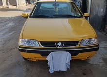2015 Used Peugeot 405 for sale