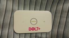 من شركة bolt مودم للبيع بحالة ممتازة مستعمل