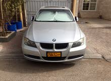 For sale BMW 330 car in Muscat
