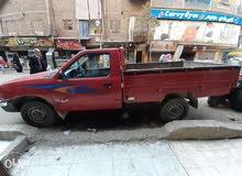 سيارة مستعملة للبيع فبريكه جيده جدا