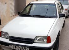For sale Daewoo Racer car in Amman