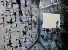 أرض مميزة للبيع 313م سكن ج مدينة الجندي قرب مدرسة اليرموك