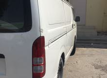 Best price! Toyota Hiace 2010 for sale