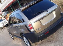 Chevrolet Equinox car is available for sale, the car is in Used condition
