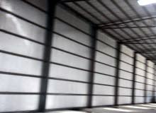 لايجار مخزن 4000 متر في الصليبيه يصلح جميع الأنشطة التخزينية