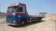 شركة ربيع بن سالم الريسي لنقل المركبات الخفيفه و الثقيلة