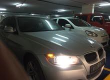 BMW 316i model 2011