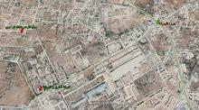 قطعة أرض مساحتها 500 متر مربع بالفعاكات