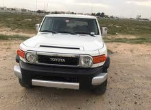 2009 Toyota FJ Cruiser for sale in Sharjah