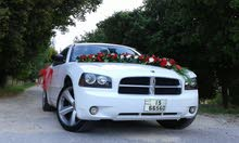 Rent a 2010 Dodge Charger