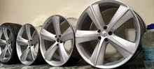 Alloy Wheels /Rims 22 inch Dodge/Chrysler
