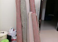 6 carpets