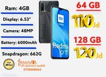 Redmi 9T 4/64 ( 2021 )