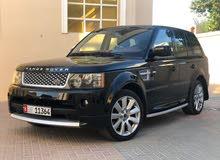 Range Rover HSE Luxury