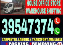 PROFESSIONL SERVICES HOUSE OFFICE STORE FLAT MOVING