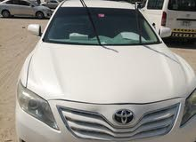 Camry 20011 good condition
