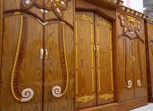 غرف نوم صاج