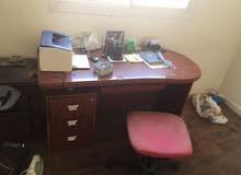 مكتب مستعمل