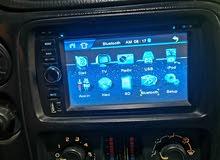 7 inch car screen buletooth شاشه