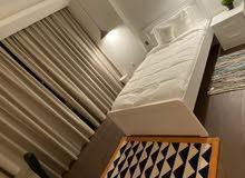 شقة بدلمونيا للايجار ، السعر 550 دينار بحريني ، مطله على البحر، مؤثثة بالكامل