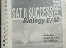SAT 2 Biology