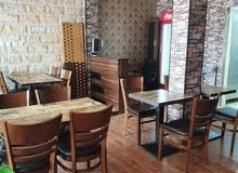مطعم بروستد وشاورما ومشاوي