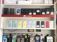 جميع انواع اجهزة الايفون مستعمل وجديد