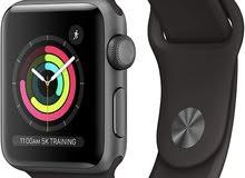 Apple Watch Series 3 (GPS, 38mm)