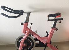 دراجة رياضة للبيع